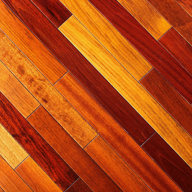 Hardwood Flooring Types